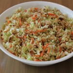 chicken raman salad recipe