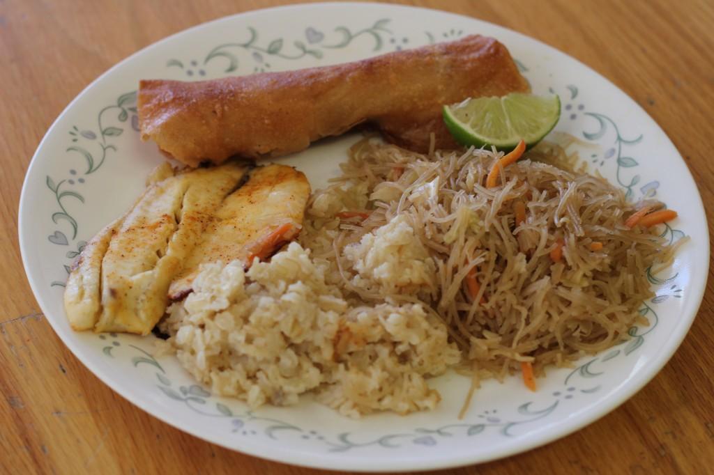 my favorite filipino recipe