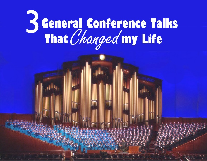 life-changing lds talks