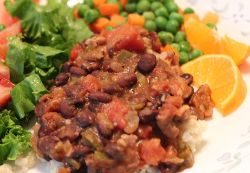 brazilian chili