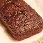 orange chocolate zucchini bread