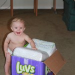 cheapest brand of diapers