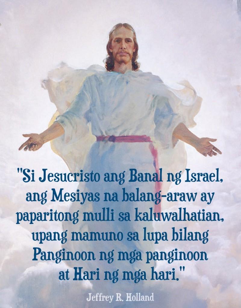 tagalog sino si jesus