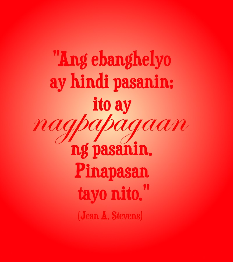 tagalog christian quotes inspirational latterday mommy