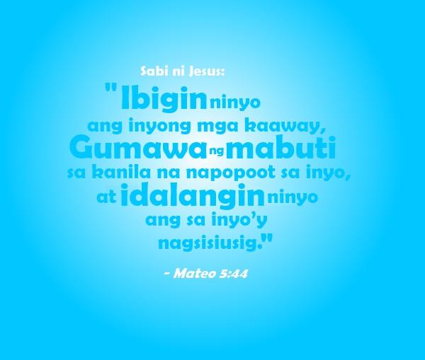 inspirational filipino quotes