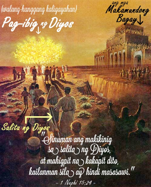 Tree Of Life Mormon. Tagalog Love Quotes
