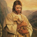 charity lds christ