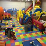 the bounce house orem fun center