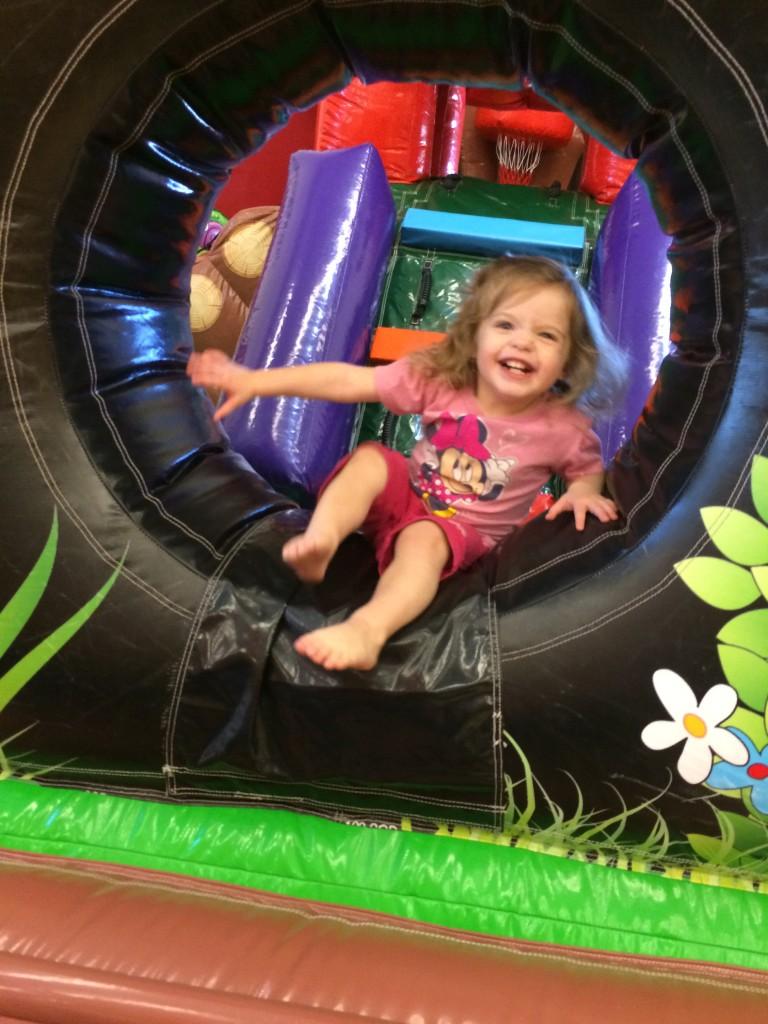 inflatable backyard fun provo orem