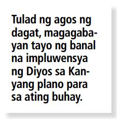 anong layunin ng buhay ko tagalog quote