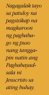 lds tagalog quote maganda mahal christian