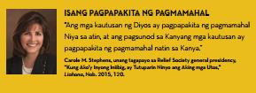 kautusan pagmamahal lds quote tagalog