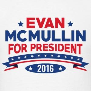 Eva McMullin