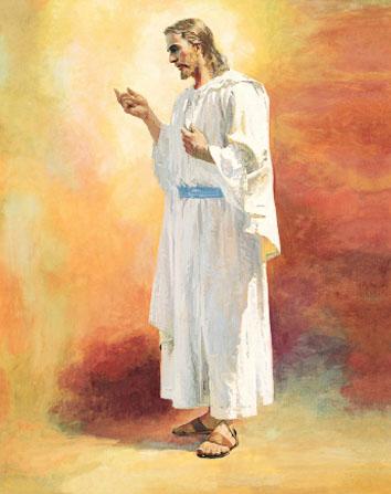 restoration jesus christ object lesson