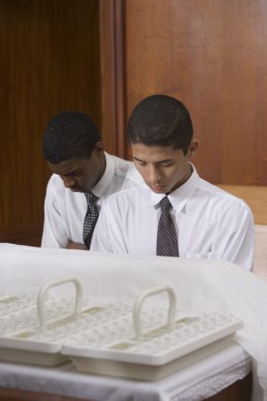 fhe lesson ideas on sacrament